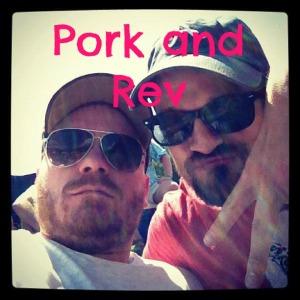 pork and rev