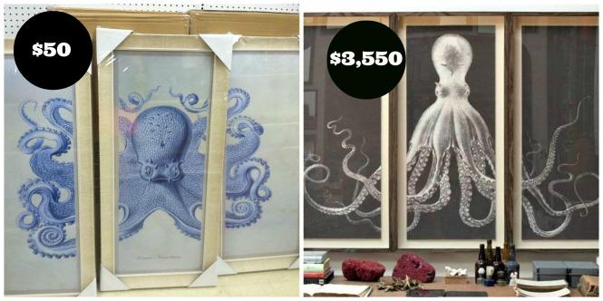 octopus tryp