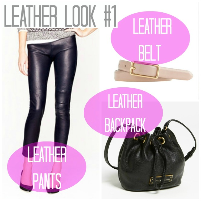 leather for her 2