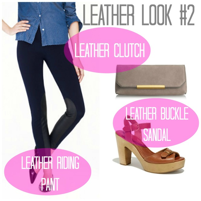 leather for her 3