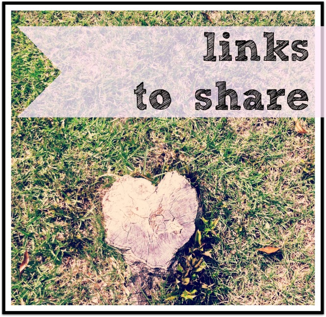 links to share