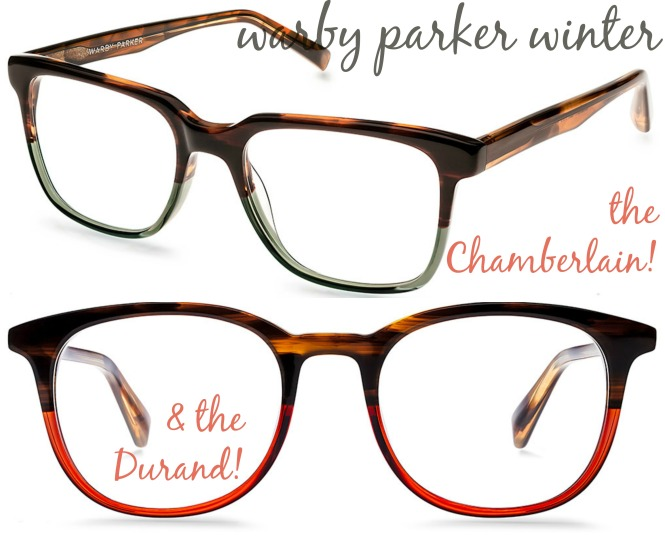 Warby Parker 1 and 2