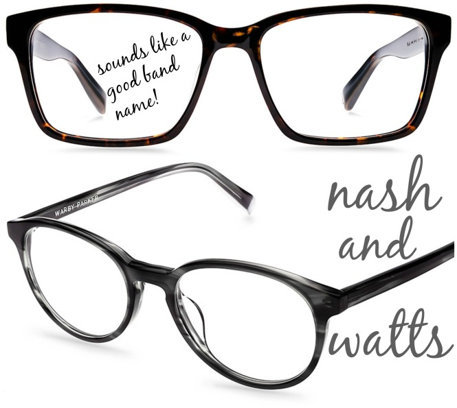warby parker 5 and 6