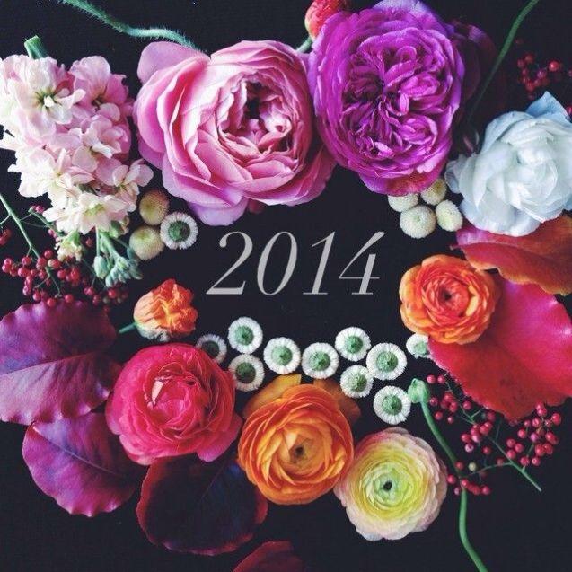 blooms 2014