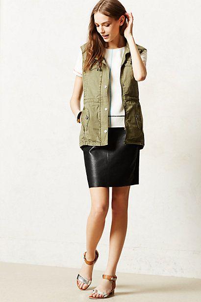 anthro vest