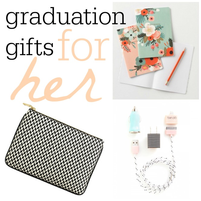 grad gifts for her