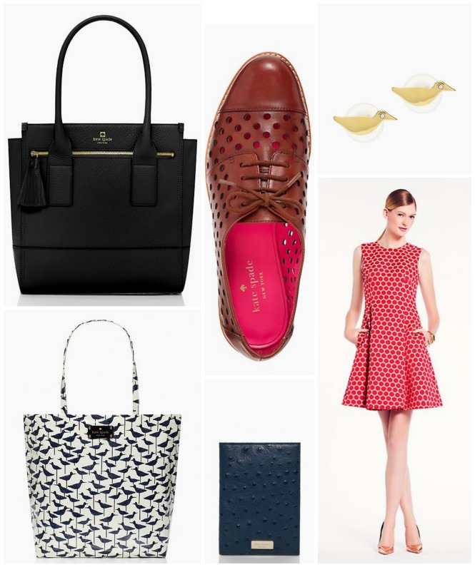 kate spade one