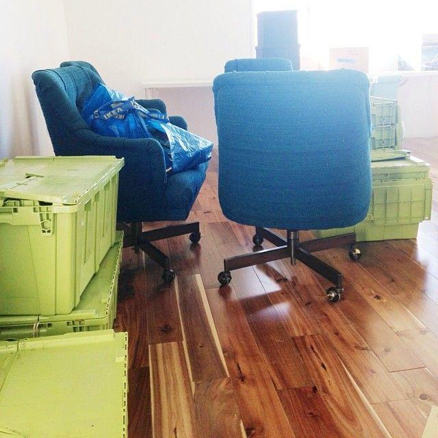 box nomads